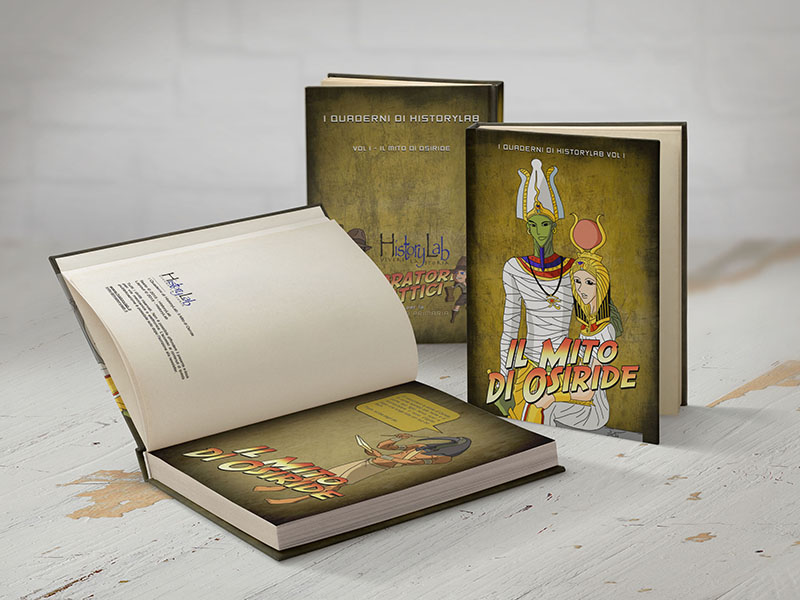 quaderni di historylab