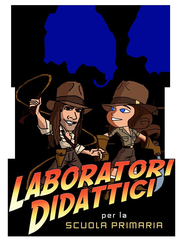 HistoryLab – Vivere la Storia Retina Logo
