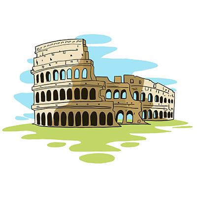 Materiale Didattico Roma Antica