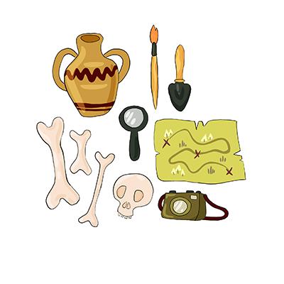 Paleontologia e Archeologia