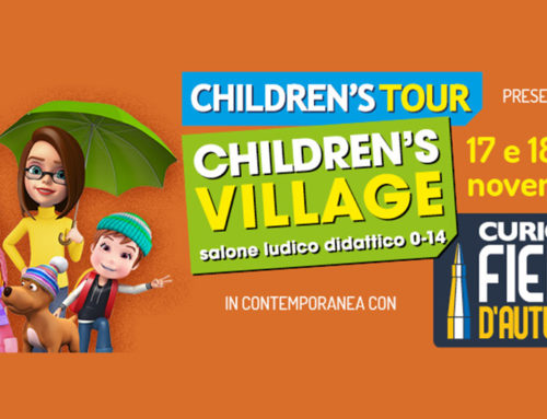"HistoryLab al ""Children's Village"""